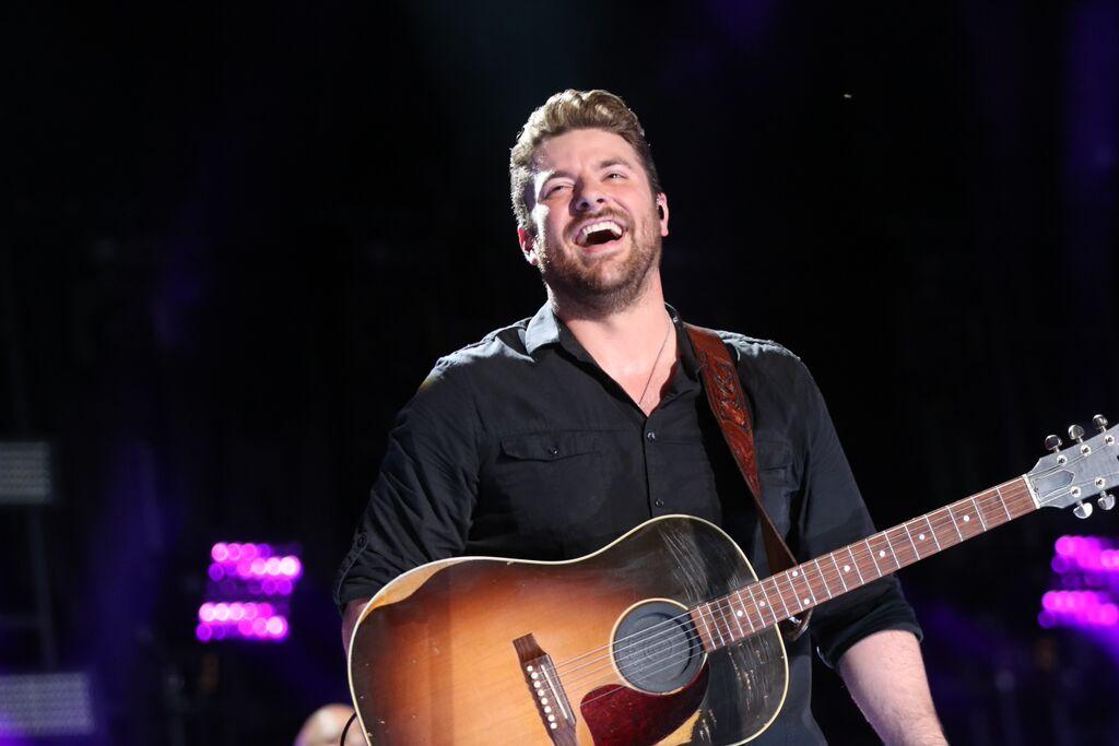 Photo credit: John Russell/CMA