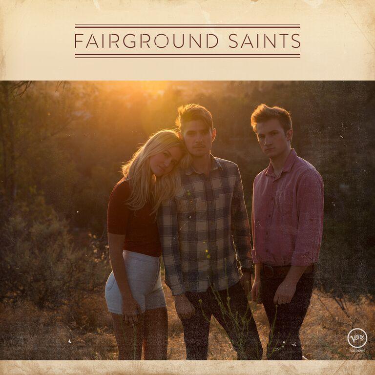 Fairground Saints - CountryMusicRocks.net