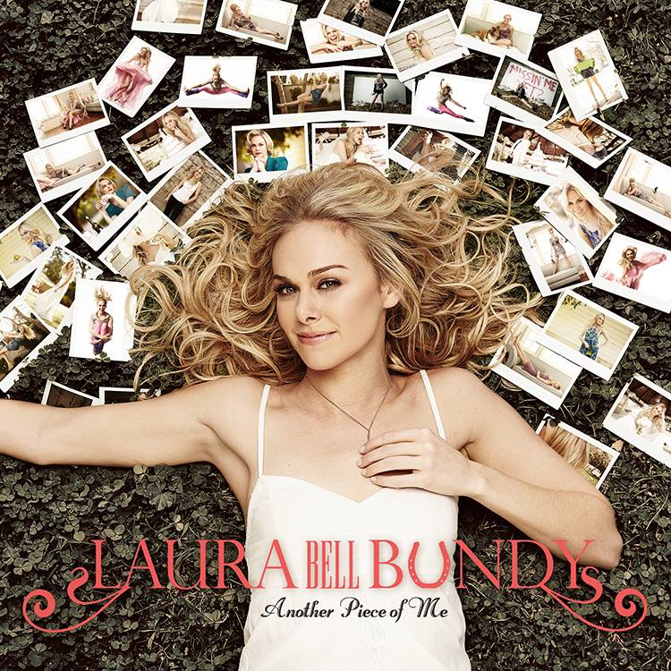 Laura Bell Bundy Another Piece of Me - CountryMusicRocks.net