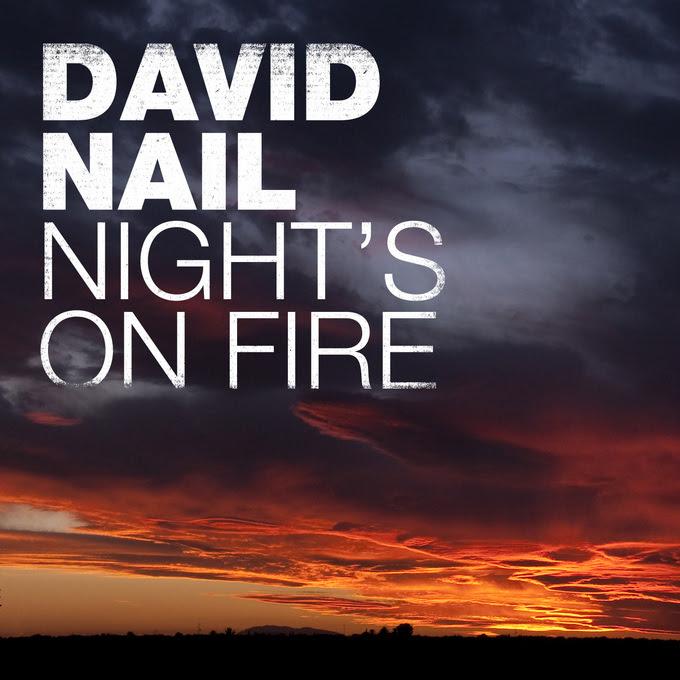 David Nail Night's on fire - CountryMusicRocks.net