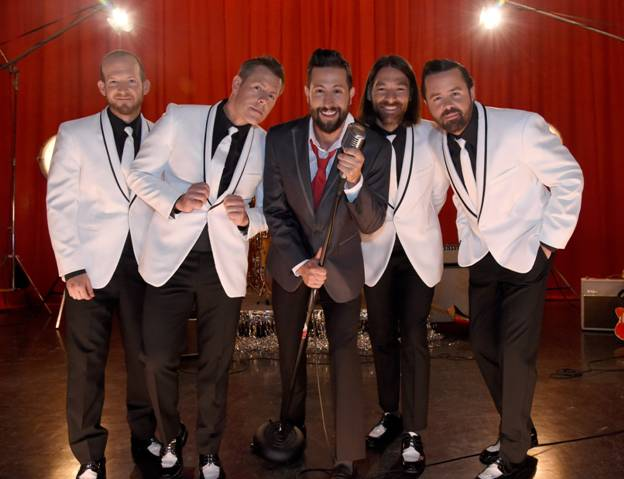 Old Dominion Break Up With Him Music Video - CountryMusicRocks.net