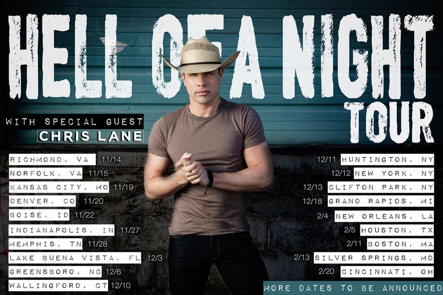 Dustin-Lynch-Hell-Of-A-Night-Tour---CountryMusicRocks.net