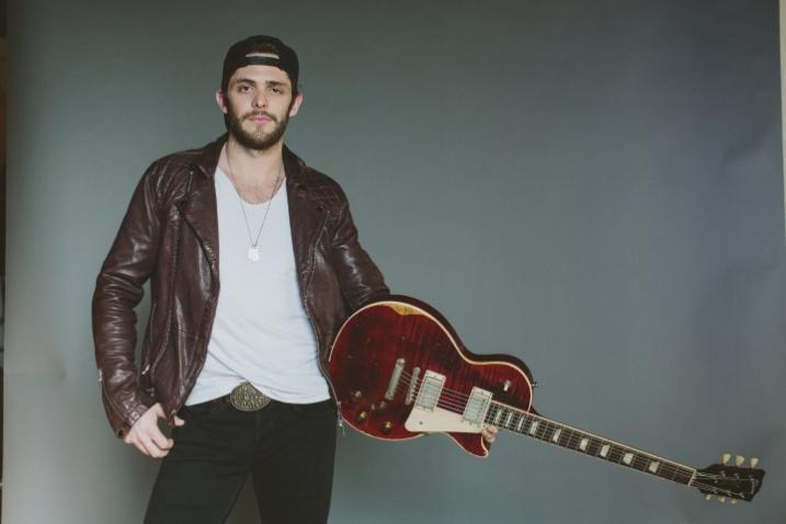Thomas Rhett - CountryMusicRocks.net