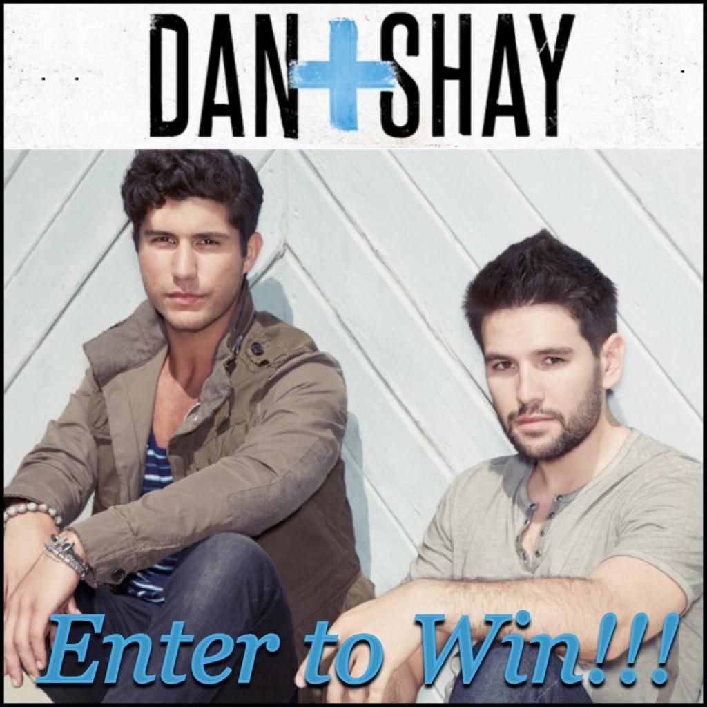 dan + shay pnw concert contest - countrymusicrocks.net