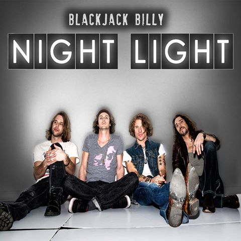 Blackjack Billy Night Light - CountryMusicRocks.net
