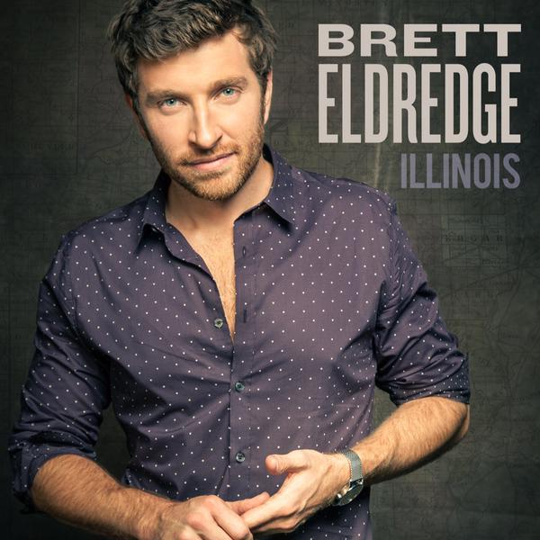 Brett Eldredge Illinois - CountryMusicRocks.net