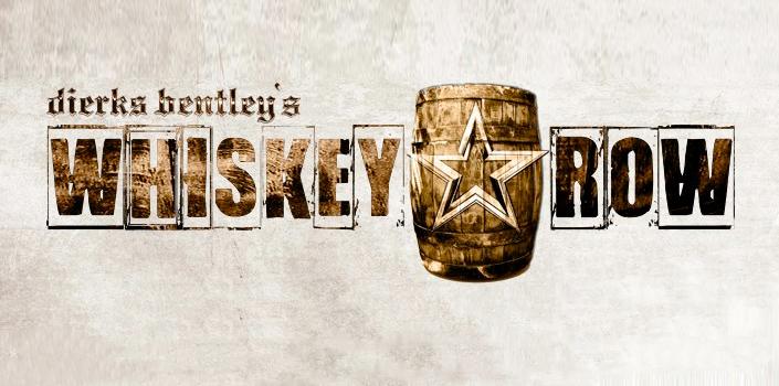 Dierks Bentley Whiskey Row - CountryMusicRocks.net