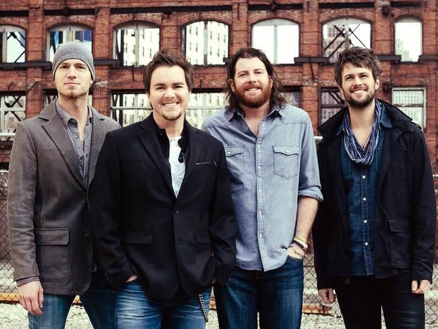 Eli Young Band - CountryMusicRocks.net