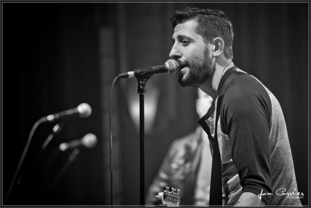 Old Dominion Photo By Jon Currier Photography - CountryMusicRocks.net