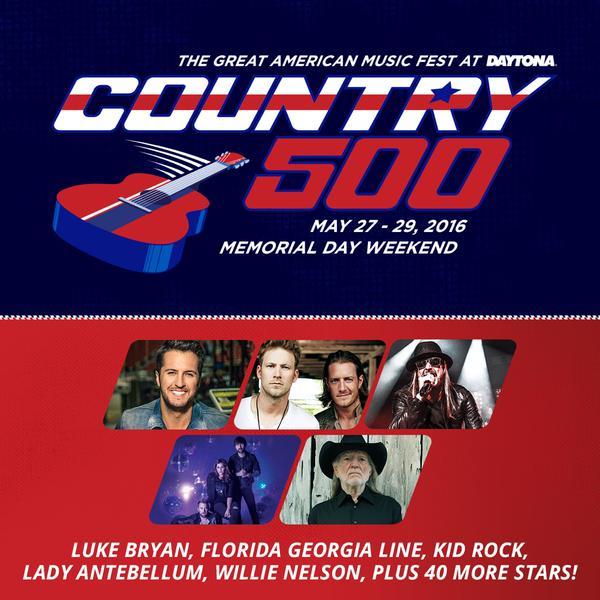 Country 500 - CountryMusicRocks.net