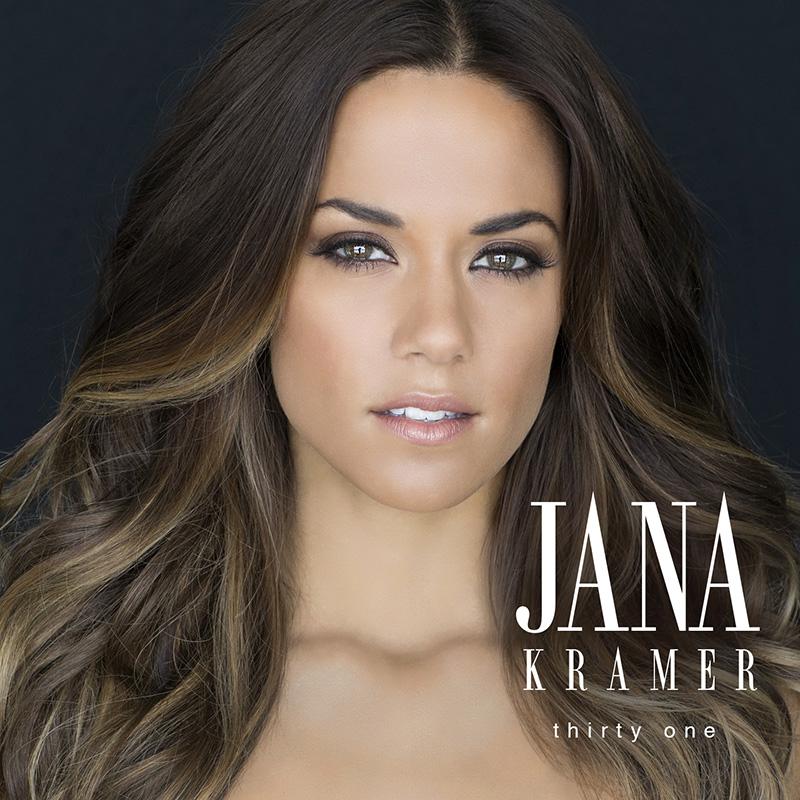 Jana Kramer thirty one - CountryMusicRocks.net