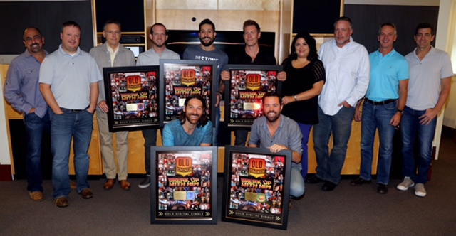 Old Dominion Gold Certification - CountryMusicRocks.net