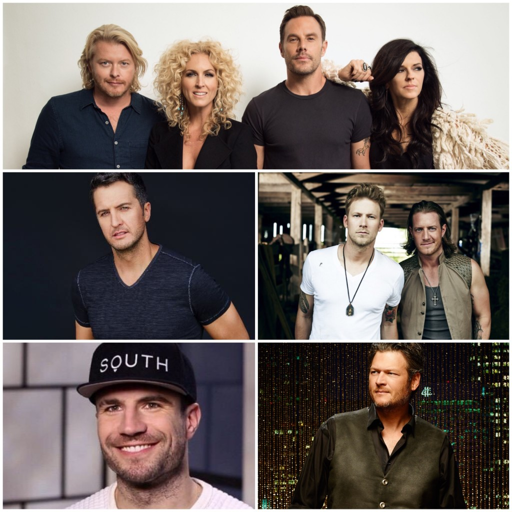 2015 CMT Artists of the Year - CountryMusicRocks.net