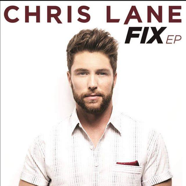 Chris Lane Fix EP - CountryMusicRocks.net