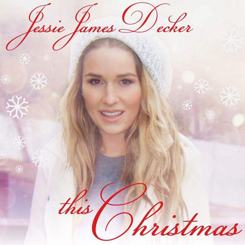 Jessie James Decker This Christmas - CountryMusicRocks.net