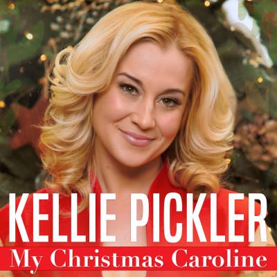 Kellie Pickler My Christmas Caroline - CountryMusicRocks.net