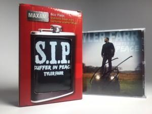 Tyler Farr Prize Pack - CountryMusicRocks.net