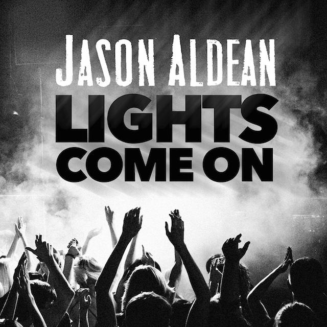 Jason Aldean Lights Come On - CountryMusicRocks.net
