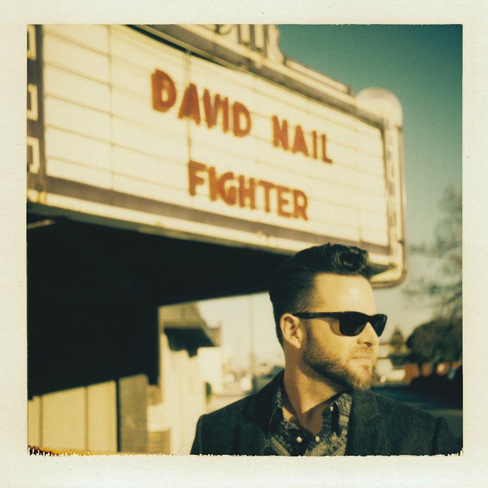 David Nail Fighter
