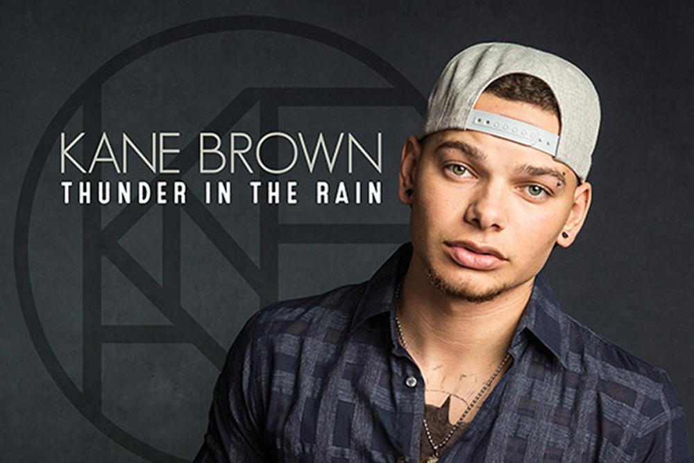 Kane Brown Thunder In The Rain