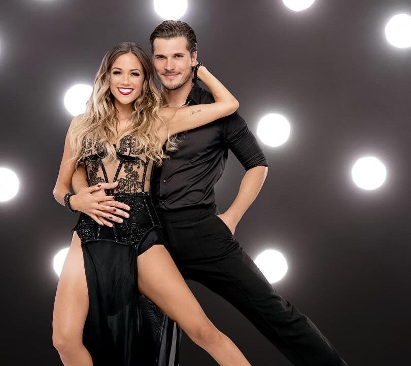 Jana Kramer Dancing with the Stars