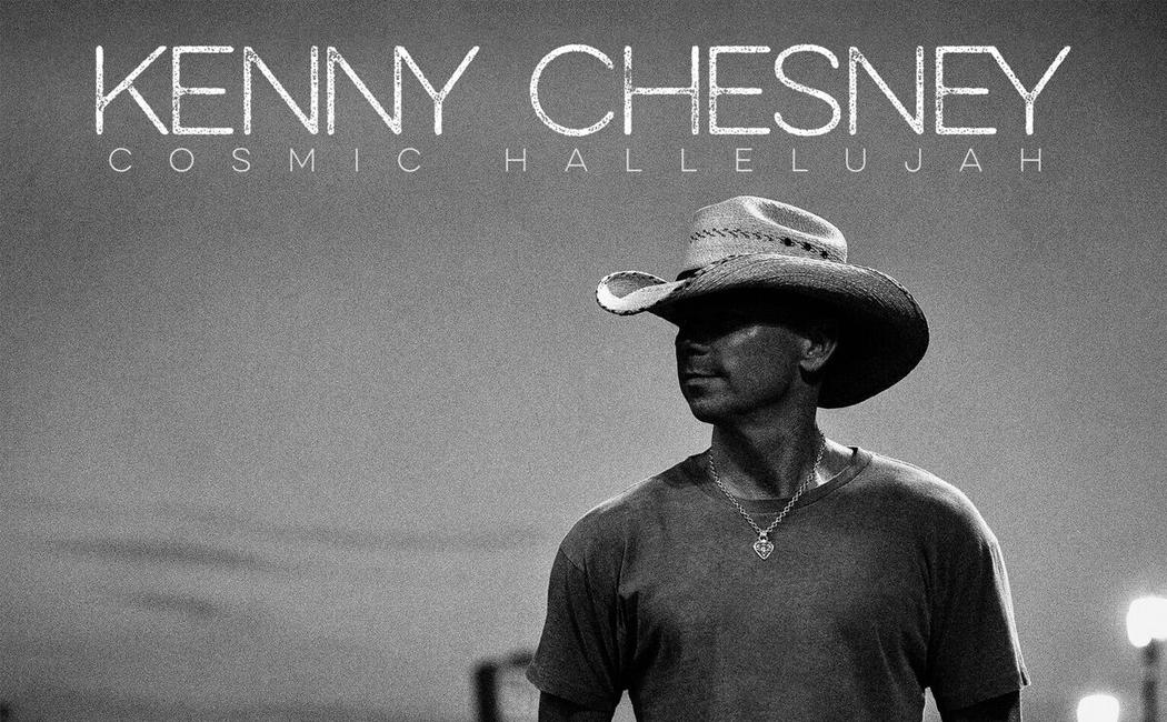 Kenny Chesney Cosmic Hallelujah