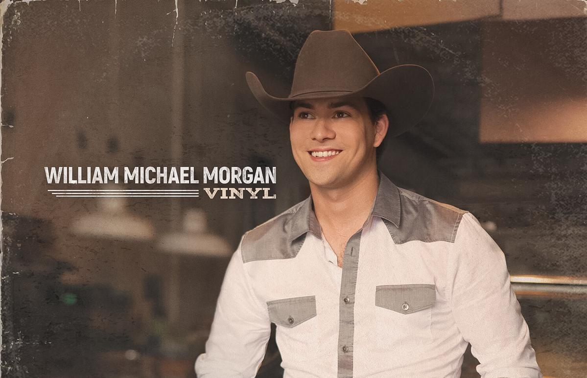 William Michael Morgan Vinyl