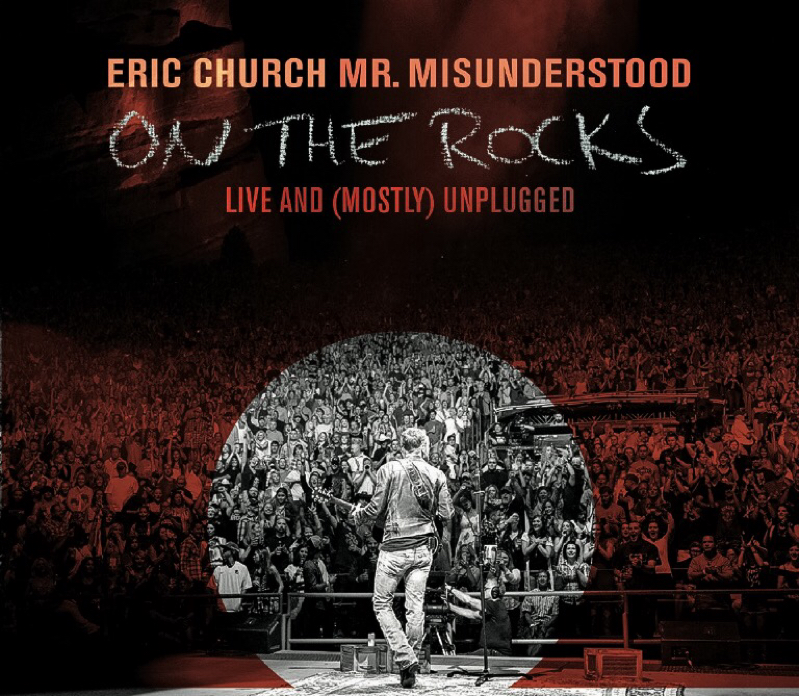 Eric Church Live Album