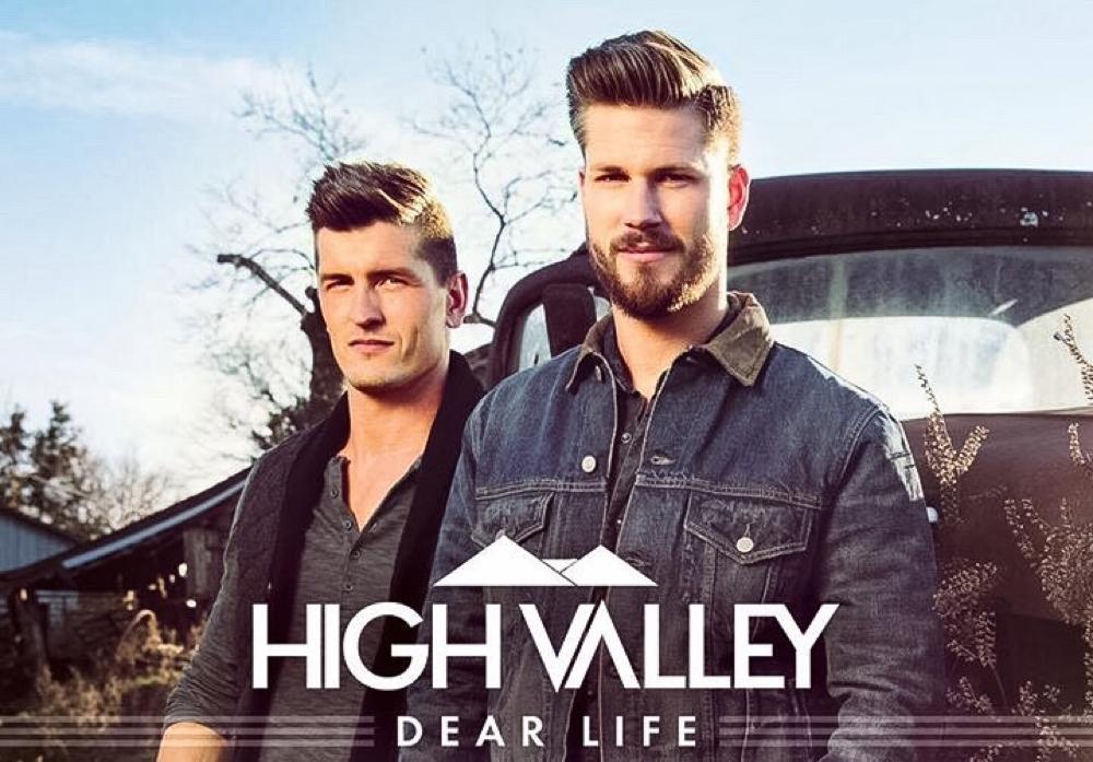 High Valley Dear Life Album