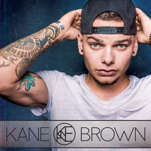 Kane Brown Debut Album