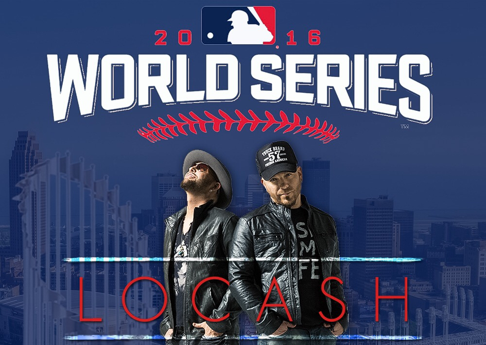 LoCash World Series