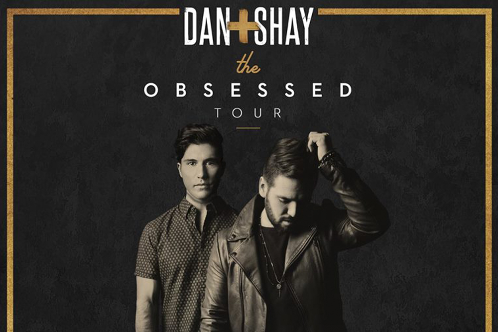 Dan + Shay Obsessed Tour