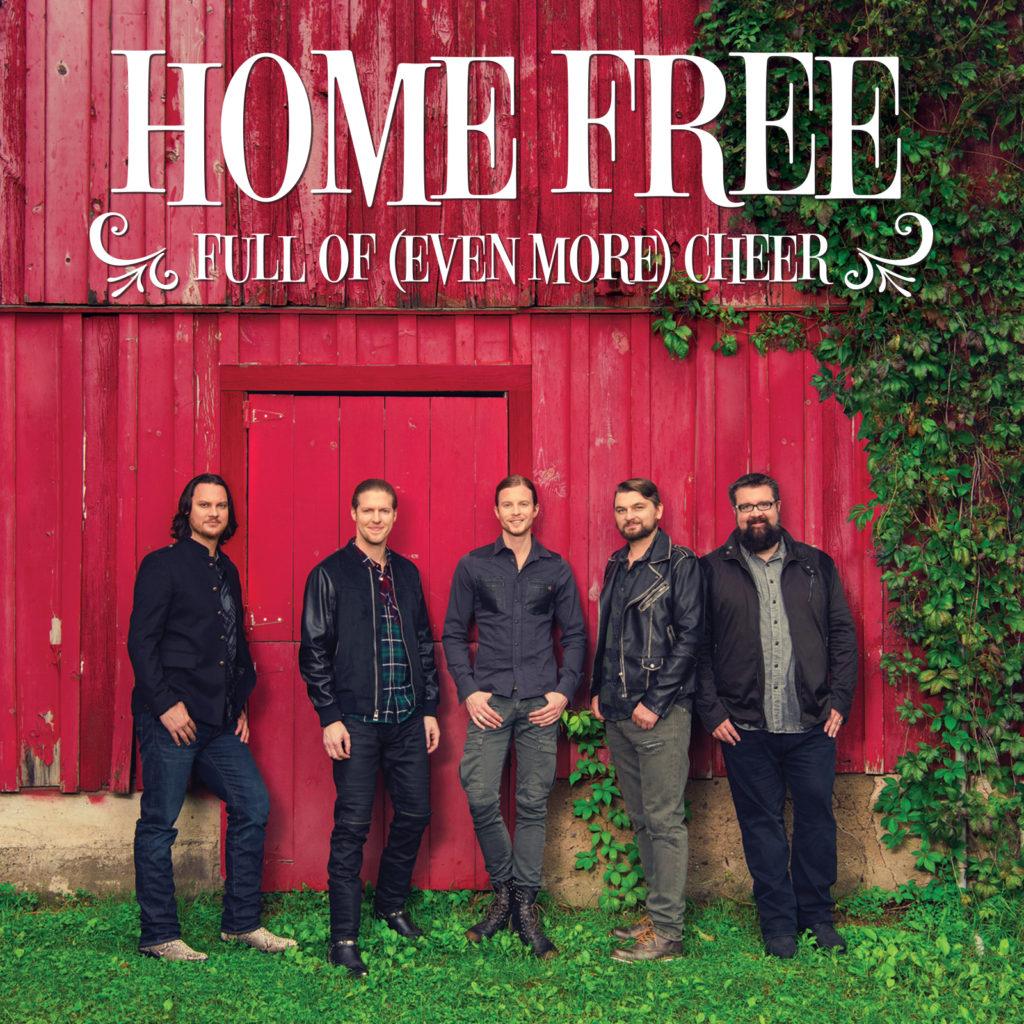 Home Free Holiday Album