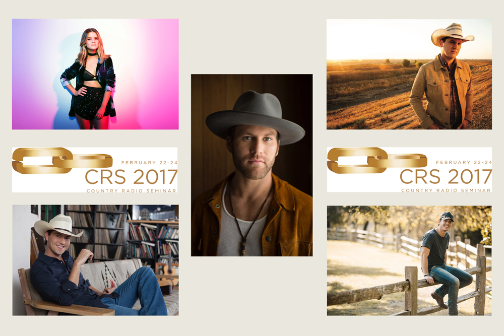 CRS Class of 2017 New Faces Show