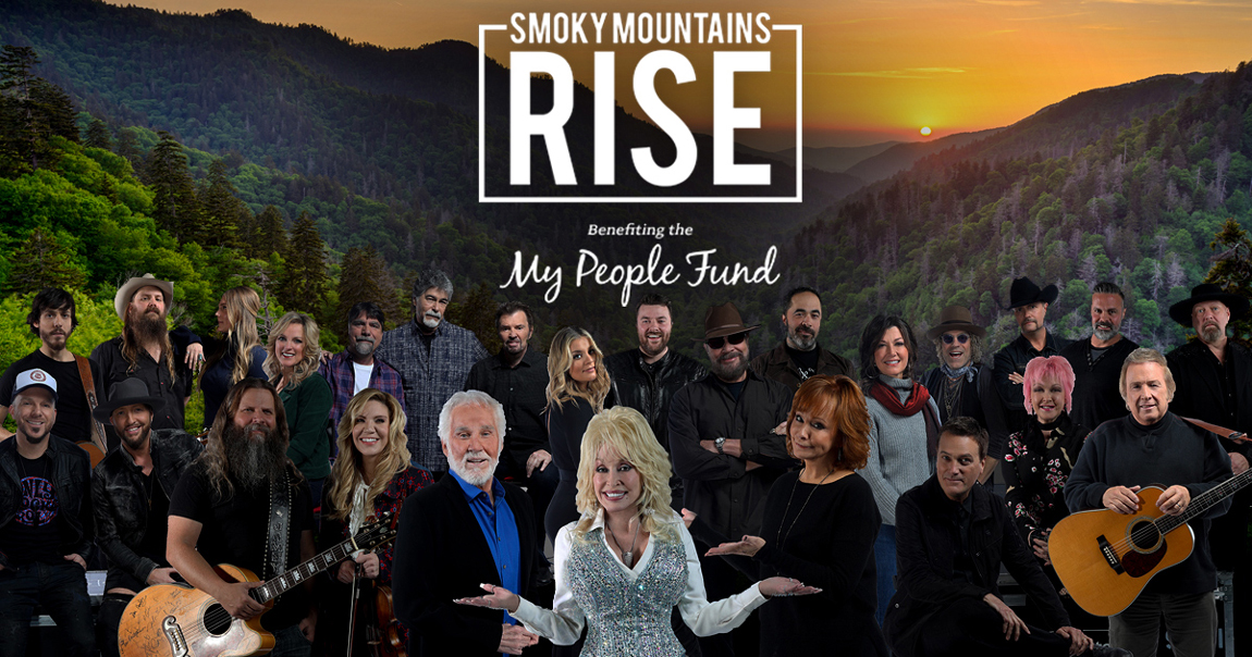 Dolly Parton My People Fund