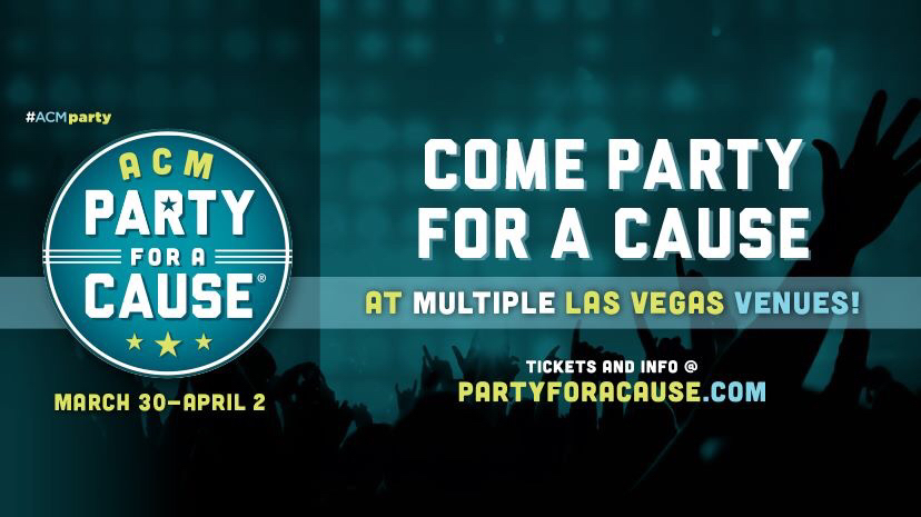 ACM Party for a Cause 2017