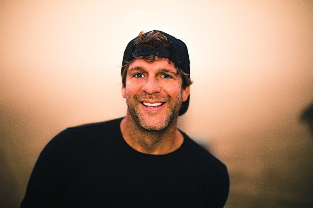 Billy Currington 2017