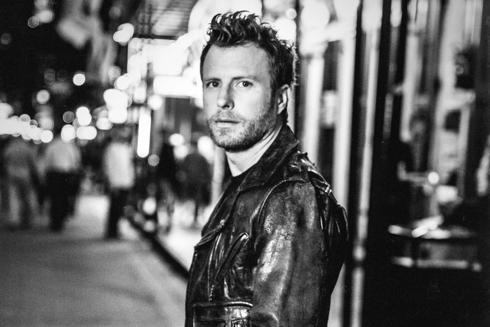 Dierks Bentley Whiskey Row
