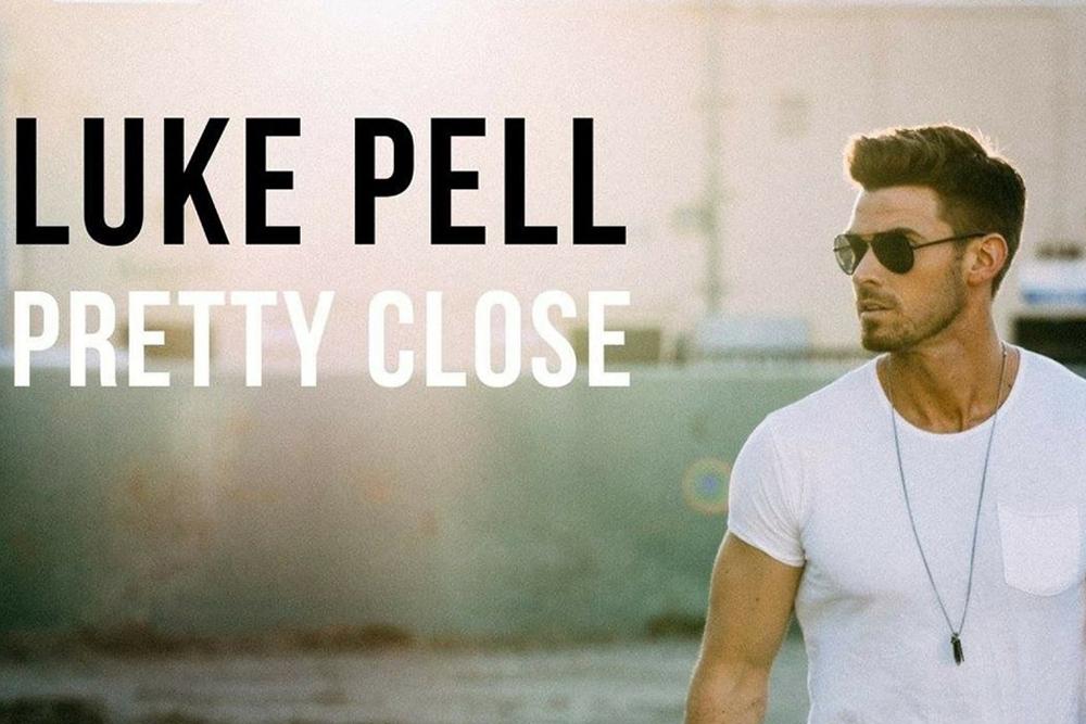 Luke Pell Pretty Close