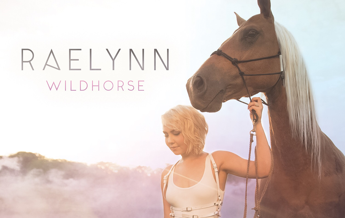RaeLynn Wildhorse Album