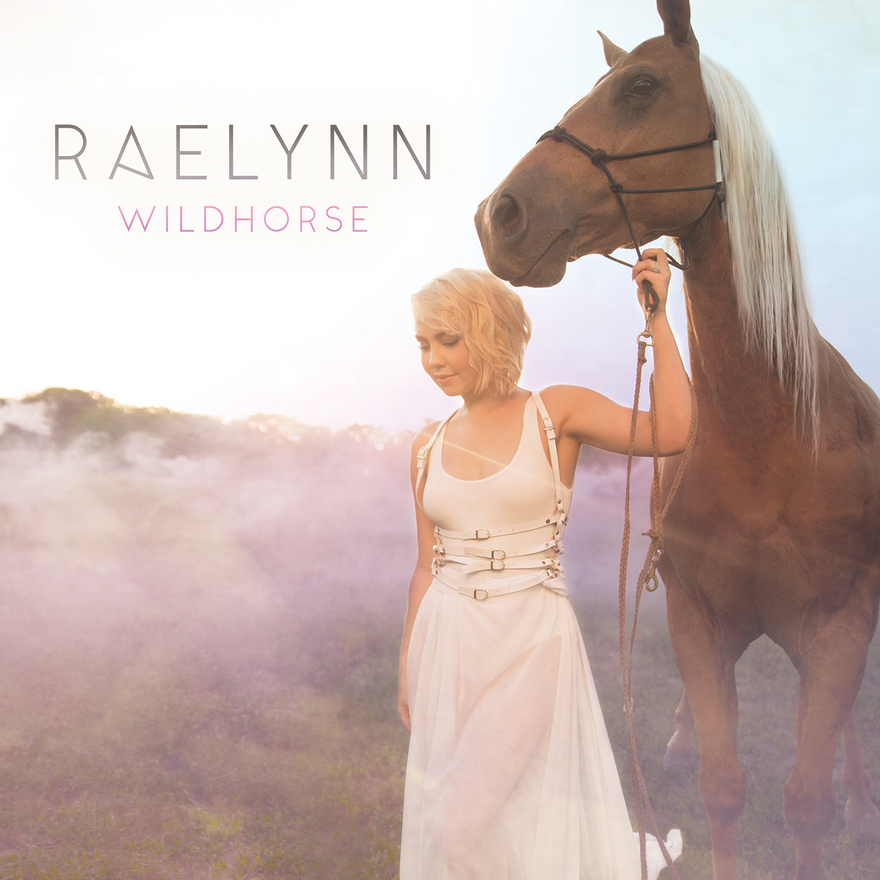 RaeLynn Wildhorse Debut Album
