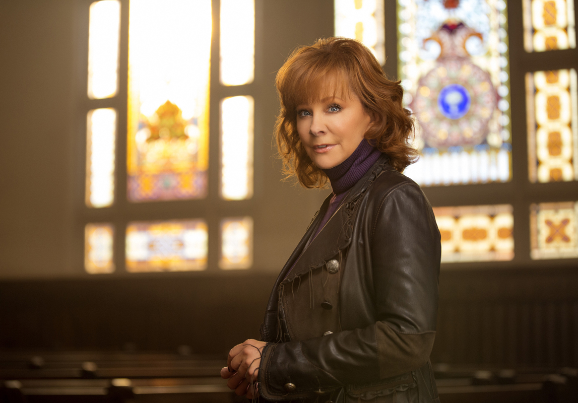 Reba Back To God Video