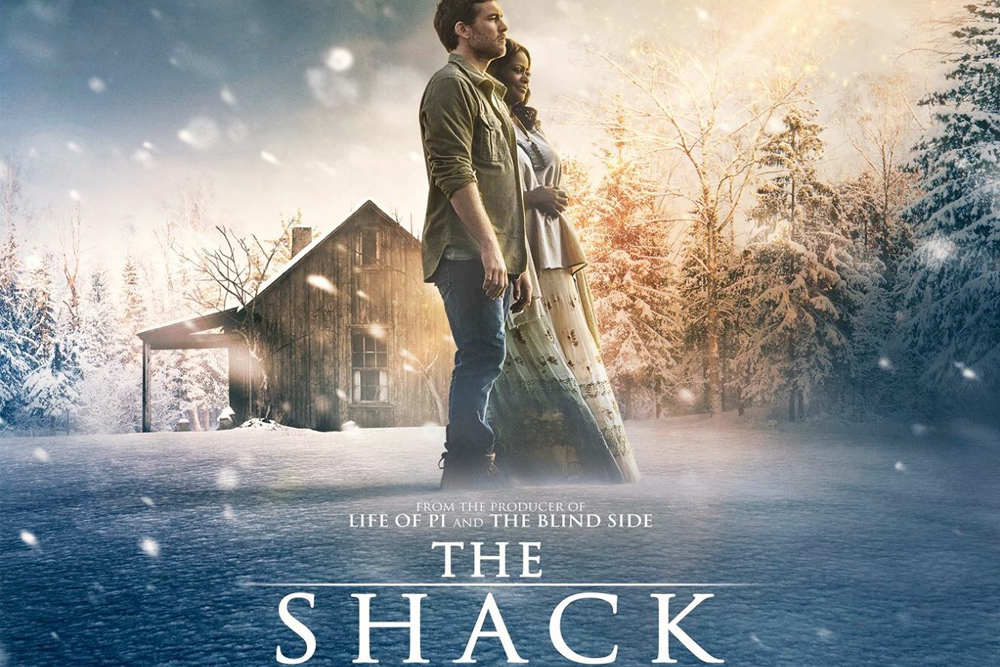 The Shack Movie