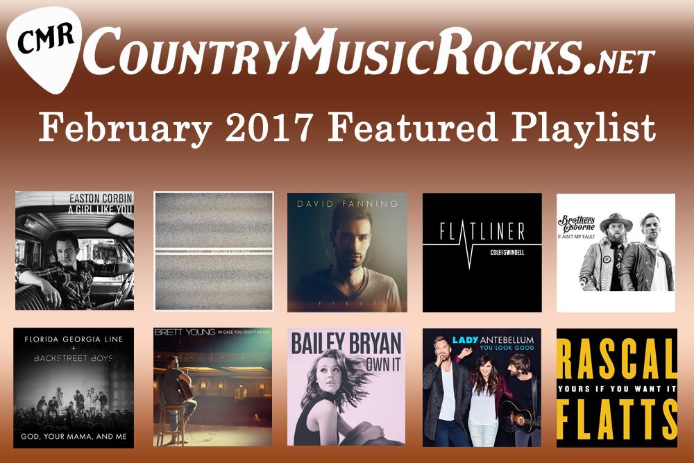 CMR Featured Playlist