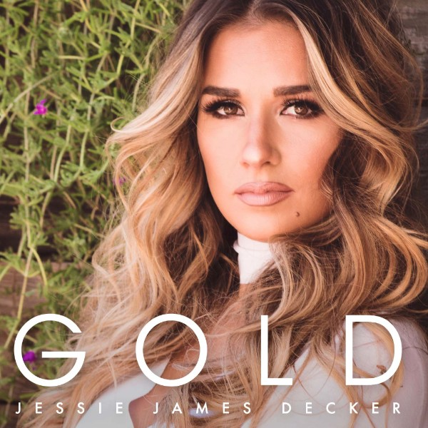 Jessie James Decker Gold