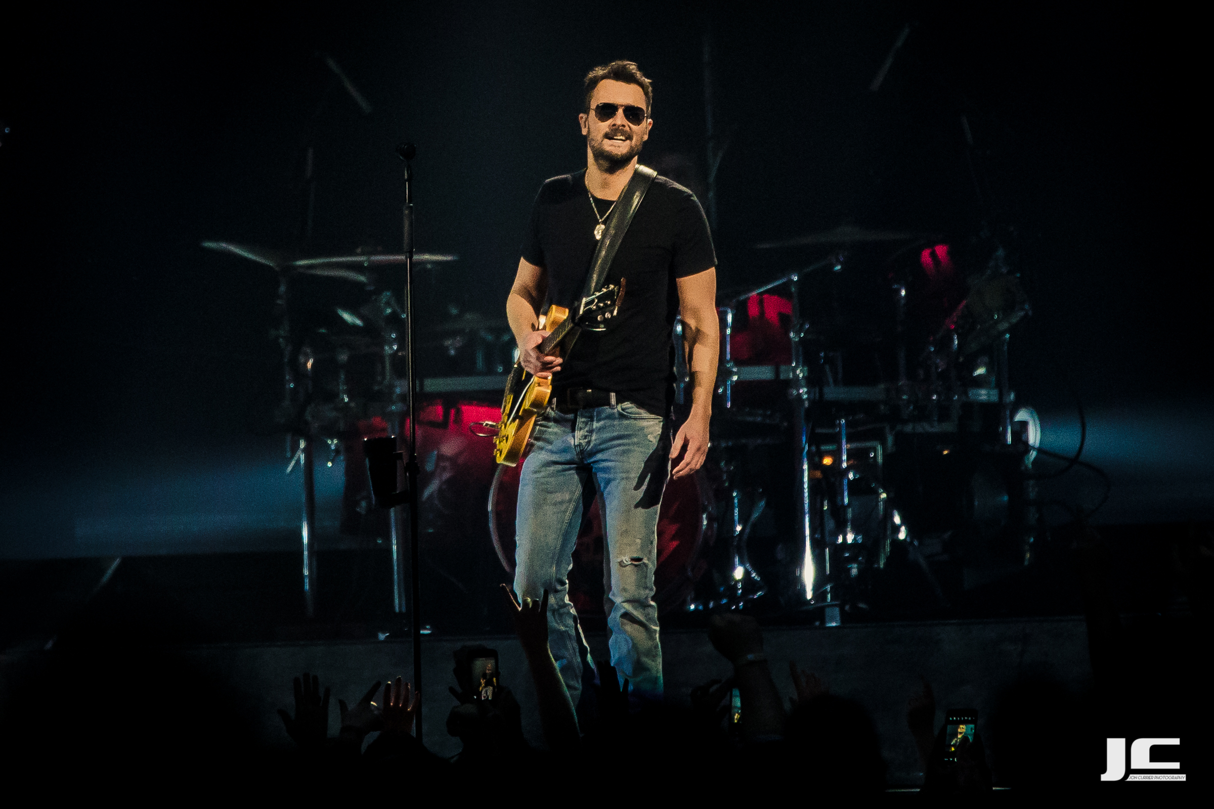 Eric Church Photo Credit Jon Currier Photography