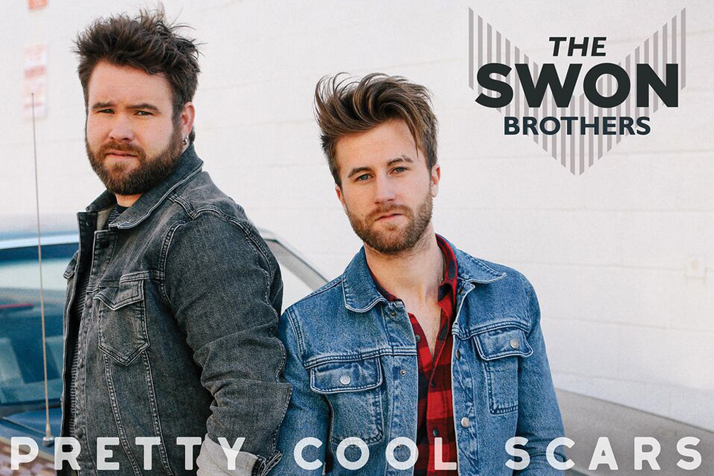 The Swon Brothers Pretty Cool Scars