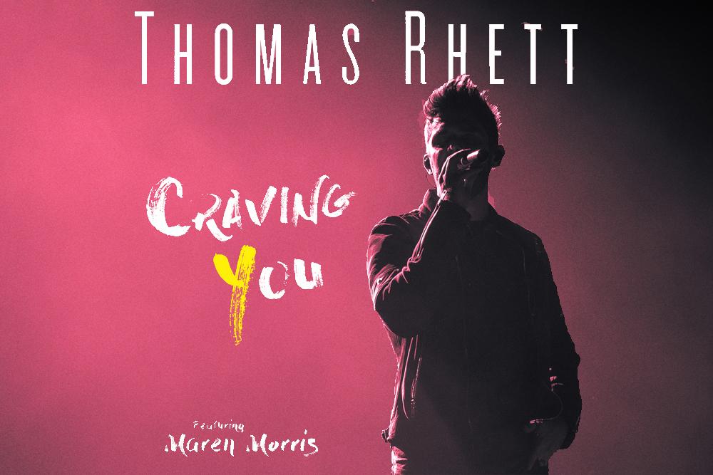 Thomas Rhett Craving You