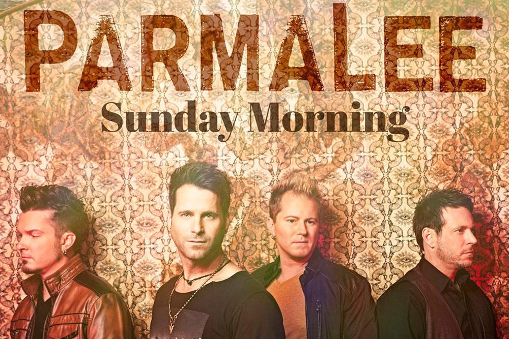 Parmalee Sunday Morning