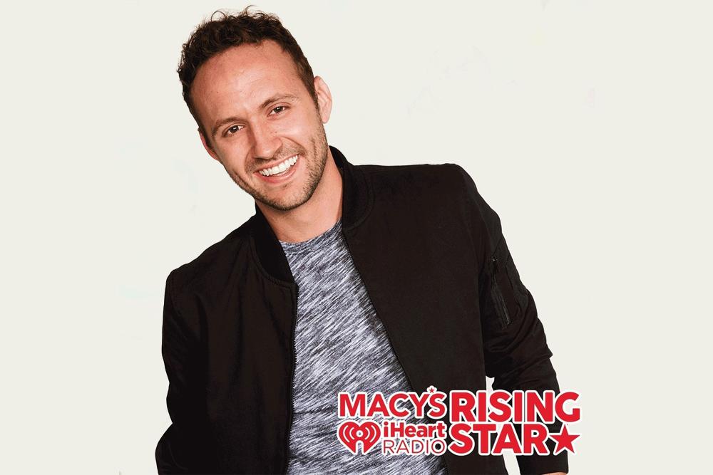 Drew Balrdige Macys Rising Star